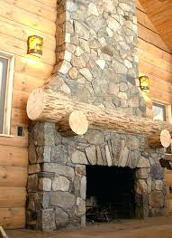 Stone Fireplace Kits Outdoor - faux outdoor fireplace u2013 mmvote