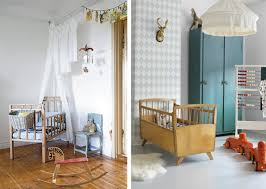 Vintage Nursery Decor Vintage Nursery Rooms For Boys On Interiors
