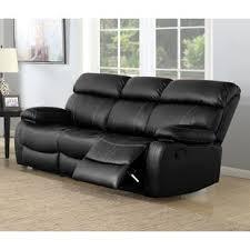 Chenille Reclining Sofa 6 Foot Sofa Wayfair