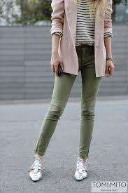 how to wear olive skinny jeans 50 looks women u0027s fashion