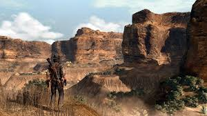 red dead redemption game wallpapers why all those red dead redemption sequel rumors are probably fake