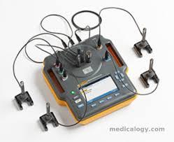 Alat Kalibrasi Tensimeter jual incubator analyzer incu ii fluke biomedical murah