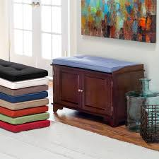 ikea bench cushion design new decoration diy bench cushions ideas