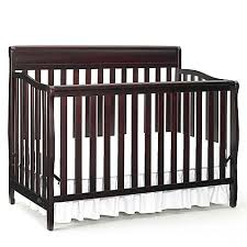 Graco Stanton 4 In 1 Convertible Crib Graco Stanton 4 In 1 Convertible Crib In Cherry Bed Bath Beyond
