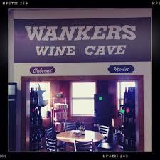 there u0027s a shop in america called wanker u0027s and the internet can u0027t