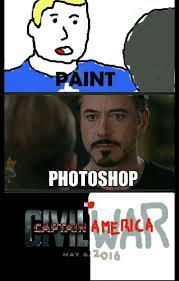 Civil War Meme - civil war meme by jhonataskhan memedroid