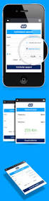 Table Ux Flat Mobile Ui Design With Remarkable User Experience Design