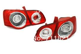 2011 vw cc led tail lights buy tail lights passat and get free shipping on aliexpress com