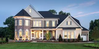 house and homes new construction homes for sale toll brothers luxury homes