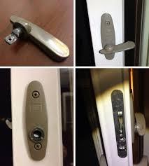 locks for sliding glass doors andersen sliding glass door lock choice image glass door