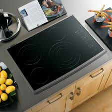 Ge Built In Gas Cooktop Ge Profile Pp945smss Series30