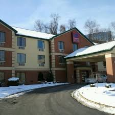 Comfort Inn In Pittsburgh Pa Comfort Suites 11 Photos Hotels 750 Aten Rd Coraopolis Pa