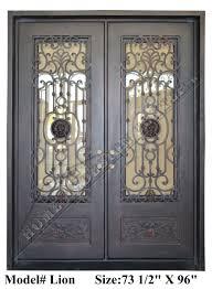 ornamental doors impact decorative ornamental doors florida
