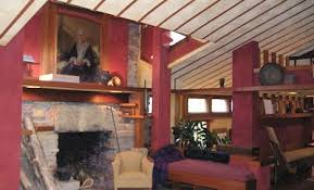 Taliesin West Interior Taliesin West Interior