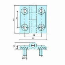 Pin Hinges For Cabinet Doors China Cabinet Door Hinge With Stainless Steel Pin And Dimensions