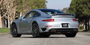 porsche 911 991 turbo porsche 991 turbo s upgrade packages rsw