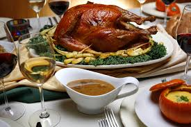 ultimate thanksgiving dinner why thanksgiving dinner tastes so good according to science la