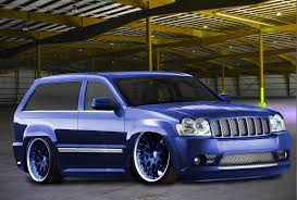 monster jeep grand cherokee grand cherokee srt8 photochop by redoxm on deviantart