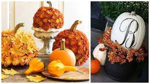 fall decor keith watson events