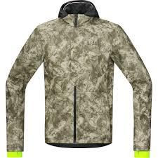 mtb softshell jacket wiggle com gore bike wear element urban print windstopper