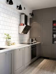 kitchen furniture white kitchen design black white viskas apie interjerą