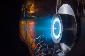 nasa works to improve solar electric propulsion nasa