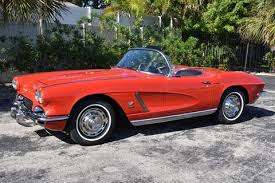 1962 corvette for sale craigslist 1962 chevrolet corvette for sale carsforsale com