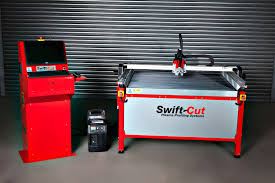 cnc plasma cutting table buy swift cut 1250 44 cnc plasma cutting table cuts up to 22 mm