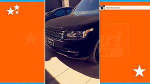 velvet car khloe katy perry suggests lint rollers for khloe kardashian u0027s new ride