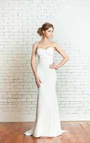 plain wedding dresses plain style wedding gowns simple bridals dresses dorris wedding