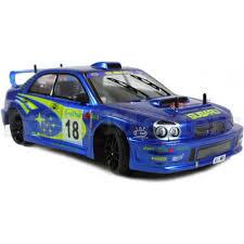 subaru wrx drift car himoto nitro 2 speed 4x4 subaru impreza rally car