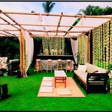 Small Backyard Wedding Ceremony Ideas by Marvellous Small Backyard Wedding Ceremony Ideas Images Decoration