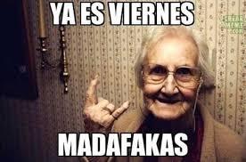 Meme Crear - dopl3r com memes ya es viernes crear meme madafakas