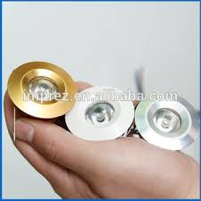 1w 3w 32 22mm mini led ceiling downlight micro mini led lights