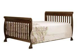 Morgan Convertible Crib by Furniture Charming Davinci Kalani 4 In 1 Convertible Crib Wood