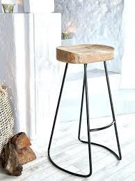 oak swivel bar stools with arms u2013 cranfordfashions
