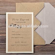 burlap wedding invitations rustic country vintage burlap wedding invitation cards buy