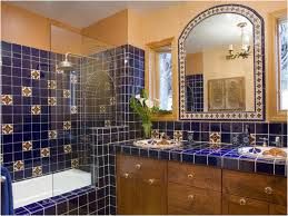 mexican tile bathroom designs awesome mexican home design contemporary amazing house
