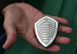 koenigsegg key koenigsegg shield key fob