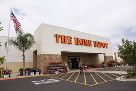 home depot great total return and last dividend increased 30