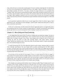 the raw food bodybuilding training manual