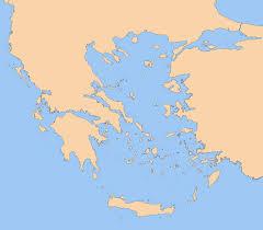 Corinth Greece Map by Greek Map Thinglink