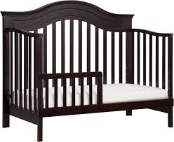 Convert Graco Crib To Toddler Bed by Evolur Toddler Bed Conversion Rail Reviews Wayfair Convertible