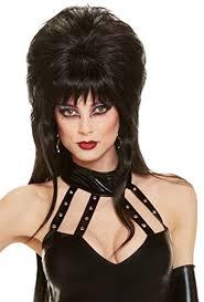 Hooter Costume Halloween Elvira Halloween Costumes Costume Makeup Ideas