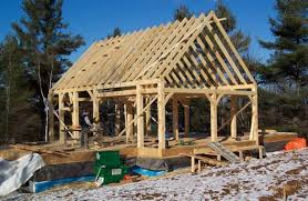 a frame house kits for sale pre designed frames by gibson timber frames for timber framing