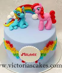 my pony birthday cake ideas top my pony cakes cakecentral