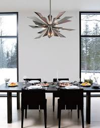 Contemporary Dining Room Chandelier 92 Best Modern Lighting Images On Pinterest Modern Lighting