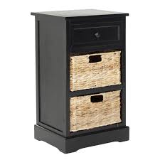 Small Tall Bedroom End Tables End Tables With Storage Decofurnish