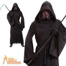 grim reaper costume grim reaper phantom of darkness costume mens