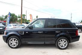 land rover range rover 2009 2009 land rover range rover sport hse brownsville tx english motors